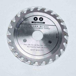 Пильный диск по дер.с нап. 125*22,2*40 зуб