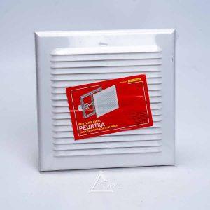 Решетка вентил 138*138W ABS- 60-000