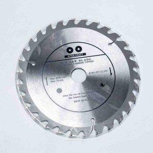 Пильный диск по дер.с нап. 180*22,2*30 зуб