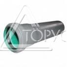 Труба 110 L315 (зеленая)