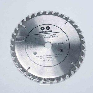 Пильный диск по дер.с нап. 230*22,2*36 зуб