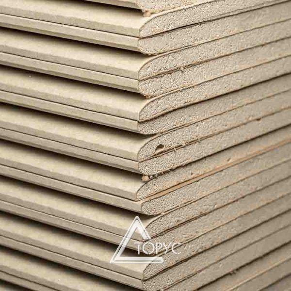Гипсокартон KNAUF стеновой 2500х1200х12,5 мм (3 м.кв.) стена