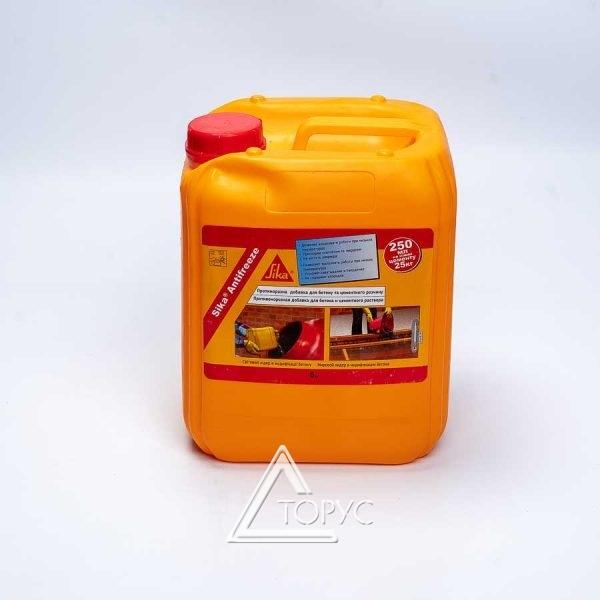 Sika AntiFreeze/ 6 кг добавка к бетону