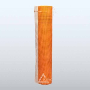 Сетка фасадная 5*5мм POLIMIN AS (150г/м2) 50м.