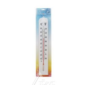 Термометр пласт. уличный блистер