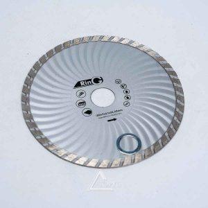 Алмазный диск Ring 230 (Турбоволна)