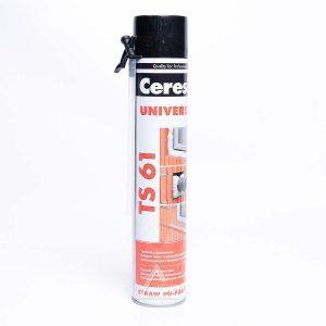 Пена Ceresit TS61 ручная (750мл)