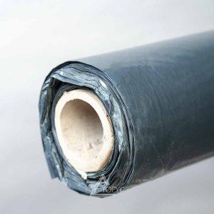 Пленка черная 1,5 м, 80 мк, 100 м