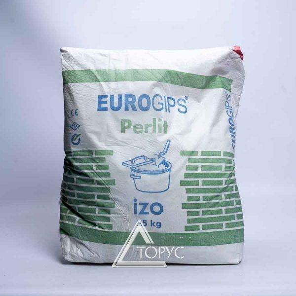 Шпатлевка EUROGIPS старт (25 кг)