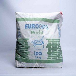 Шпатлевка EUROGIPS финишная (25 кг)