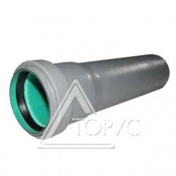 Труба 50 L500 (зеленая)