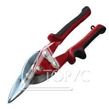 Ножницы по металлу Intertool 250мм правые МТ-0175