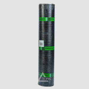 Бикроэласт ХКП 4,0 10 кв.м. сланец серый