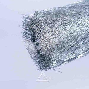 Сетка ПВ 25*60мм,1*10м оцин.