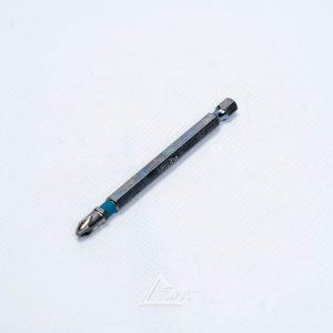 Бита титан PH2*90 мм