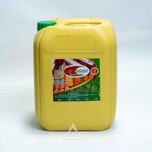Огнебиозащита внут./нар. работы концентрат 1:10 сухая ХМББ (5 кг)
