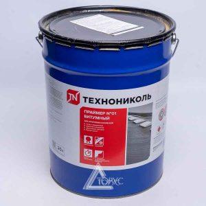 Мастика №21 битумно-полимерная 20кг Технониколь