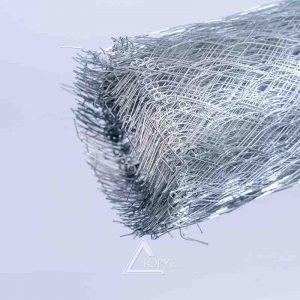 Сетка рабица оц. 35*35мм, 1,5*10м d= 2мм