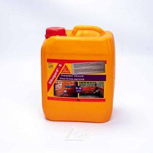 Sikagard-WS/10л гидрофобизатор пропитка