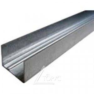 Профиль Премиум UD 18/3 м (0,40 мм) облегченный