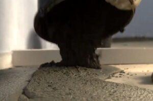 Как залить наливной пол