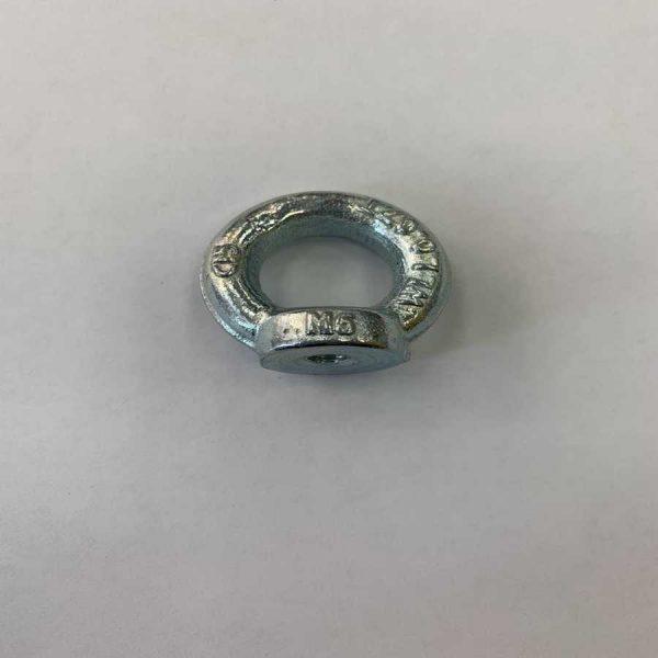 Гайка с кольцом М8 DIN 582-М-08 Коельнер