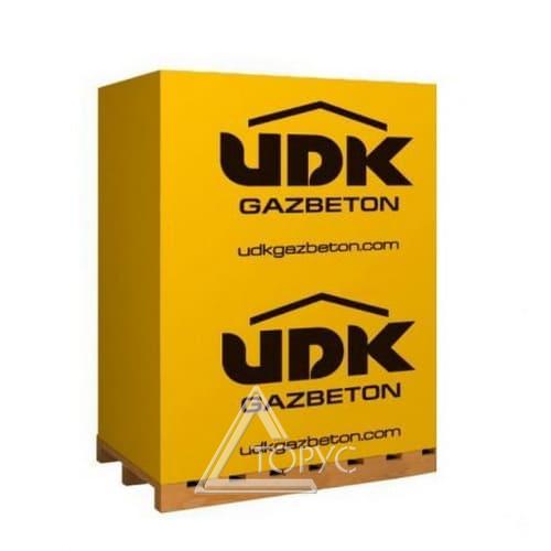 Газобетон UDK (ЮДК)