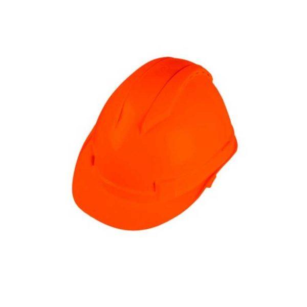 Каска SIZAM защитная оранжевая 35083