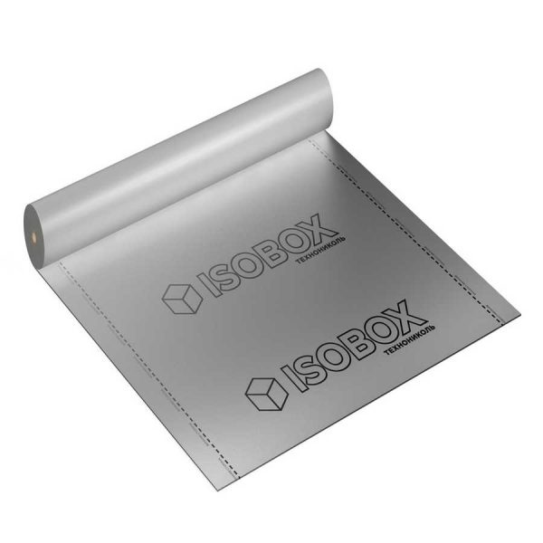 Пароизоляционная пленка Isobox В Технониколь (70 м.кв)