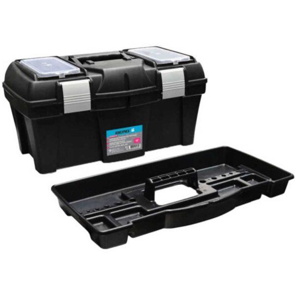 Ящик для инструментов 462*256*242  BERG 52-530