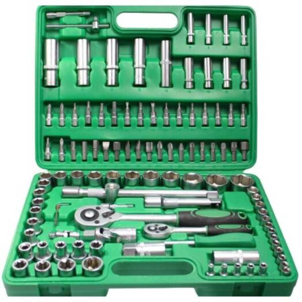 Набор инструментов профессиональный  ЕТ -6108