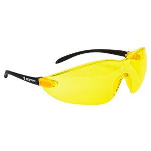 Очки защитные SIZAM  с желтыми линзами I-MAX 2751 35050